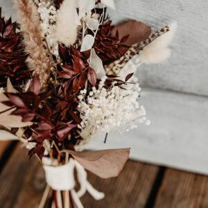 Brautstrauß Arielle