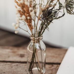 Thistle Mini Vase