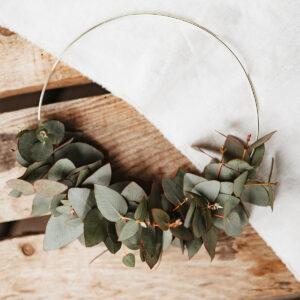Eukalyptus Gold Midi